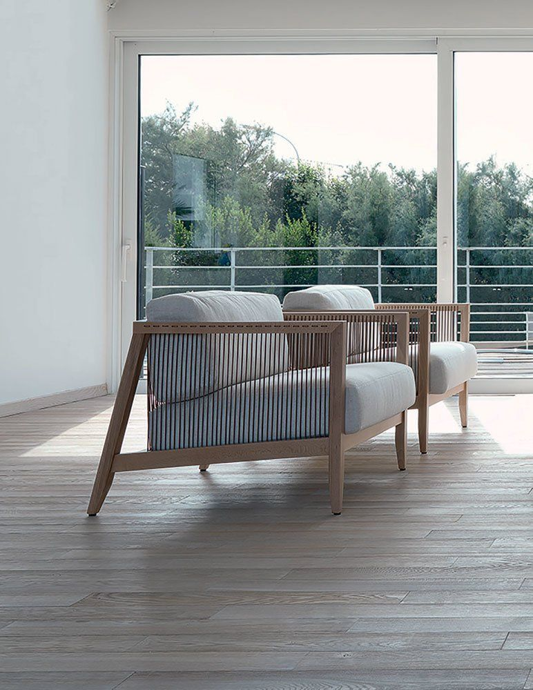 Astoria - poltroncina e divano