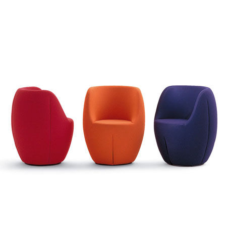 Small armchair Pisola