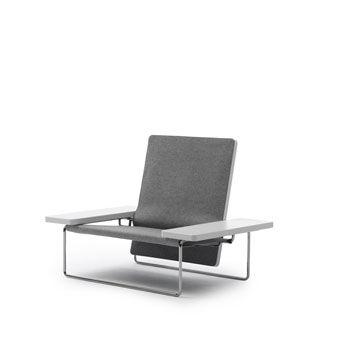 Kleiner Sessel Lieve