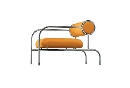 Poltroncina Sofa With Arms