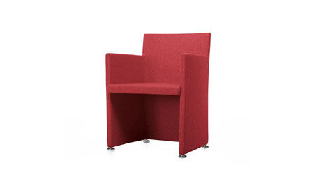 Poltroncina Supersoft