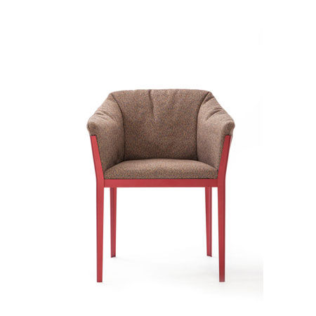 Small Armchair Cotone