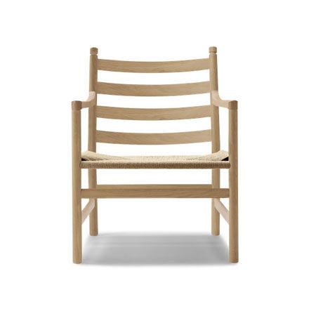 Kleiner Sessel CH44