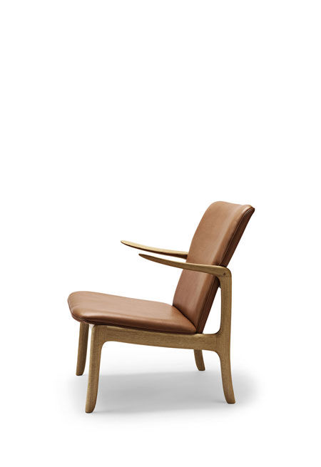 Poltroncina Beak Chair