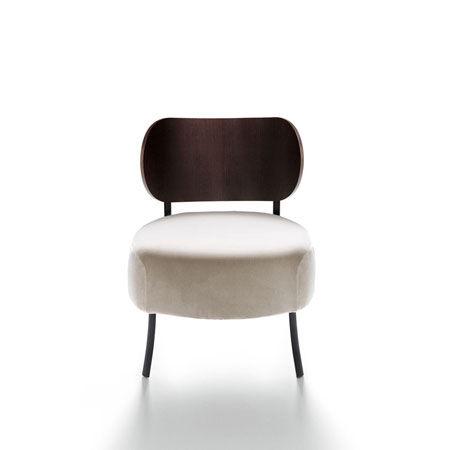 Petit fauteuil Bistrò