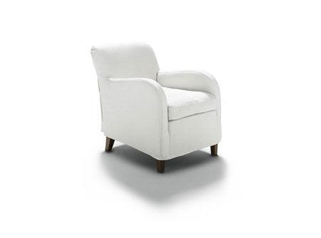 Petit fauteuil Susanna