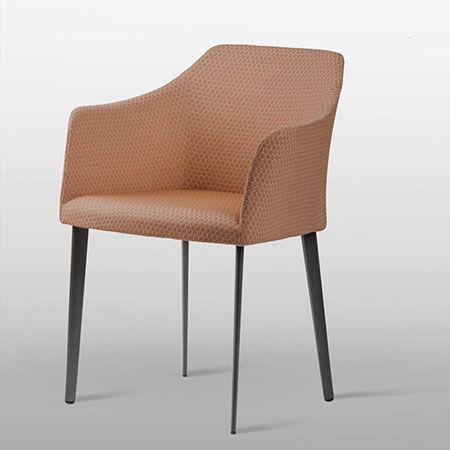 Petit fauteuil Carmen