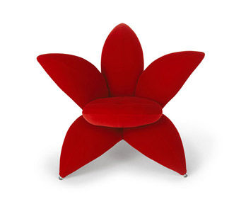 Small armchair Getsuen