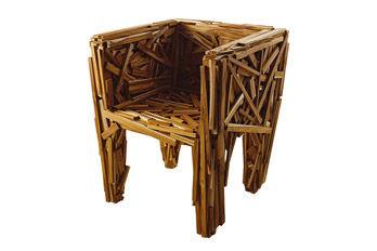 Kleiner Sessel Favela