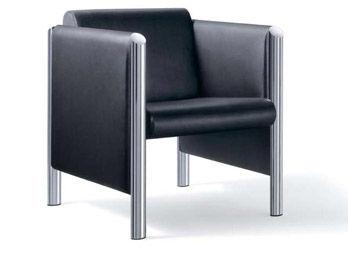 Petit fauteuil Cubis