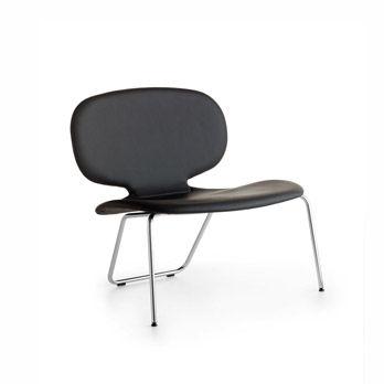 Petit fauteuil Alis XXL