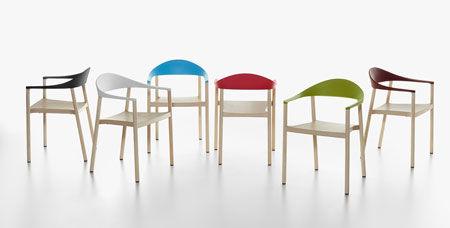 Kleiner Sessel Monza