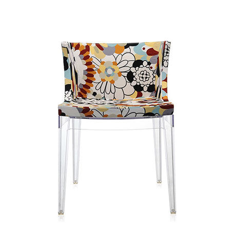 Small armchair Mademoiselle