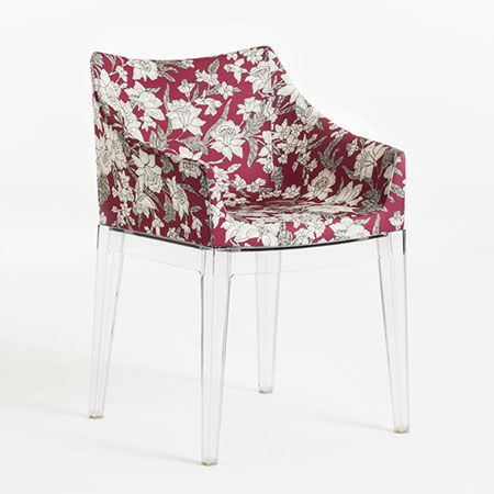Small Armchair Madame JJ