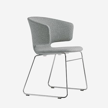 Petit fauteuil Taormina