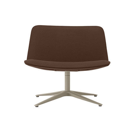 Kleiner Sessel Slim Lounge Low