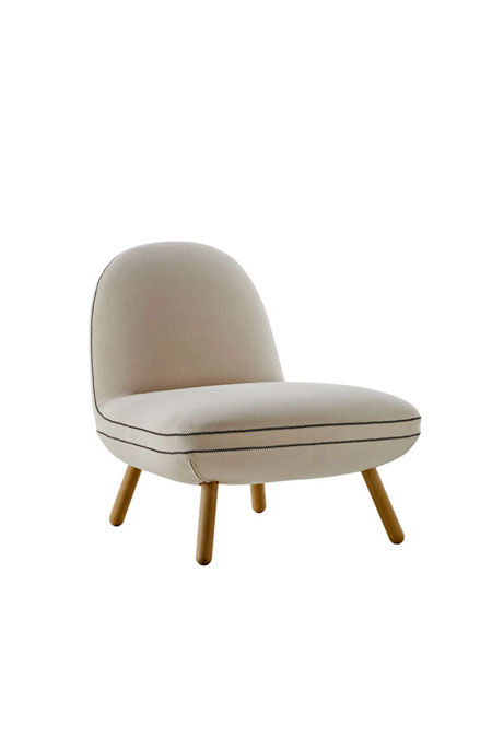Kleiner Sessel Fantasia