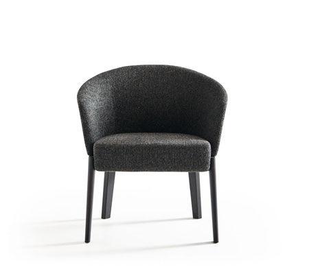 Petit fauteuil Chelsea