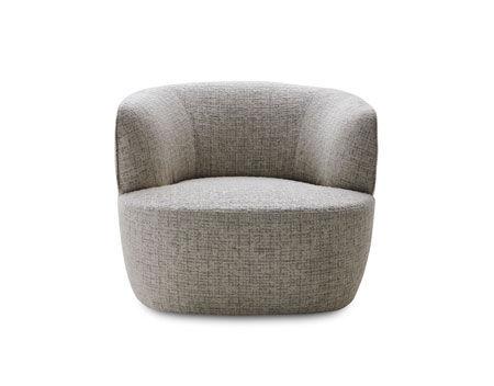 Kleiner Sessel Elain