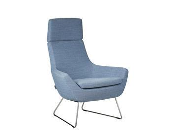 Petit fauteuil Happy