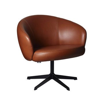 Petit fauteuil Rondino