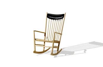 Petit fauteuil J16