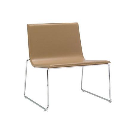 Petit fauteuil Lineal