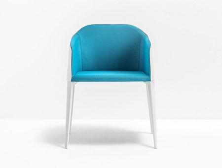 Small armchair Laja 885