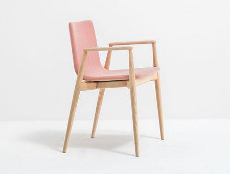 Petit fauteuil Malmö