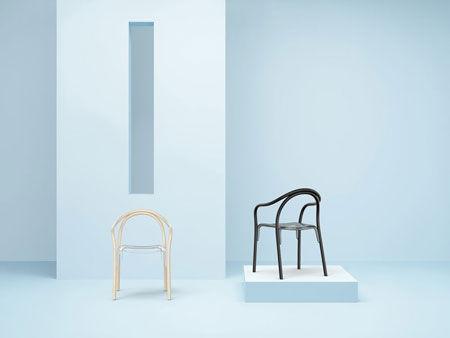 Petit fauteuil Soul