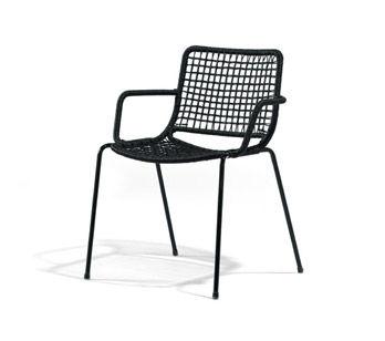 Kleiner Sessel Egao