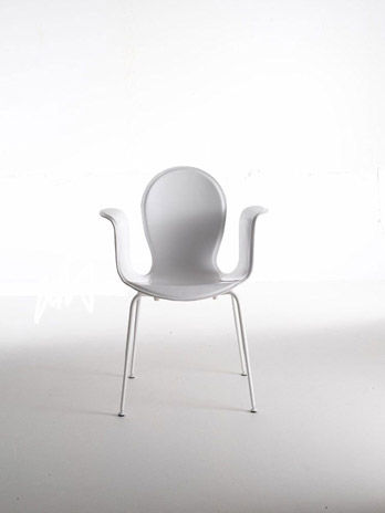 Kleiner Sessel Crop