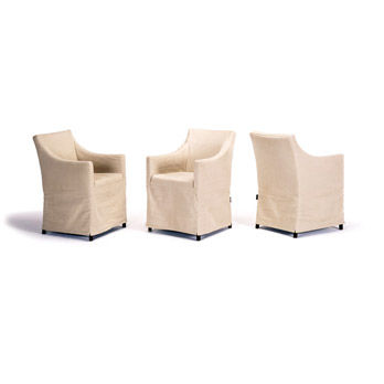 Small armchair Tokai