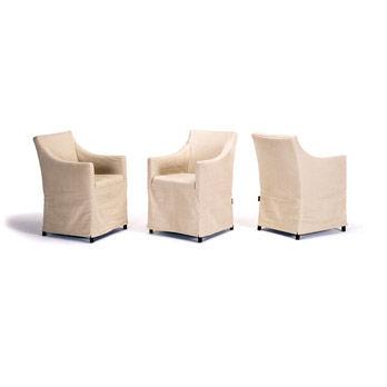 Petit fauteuil Tokai