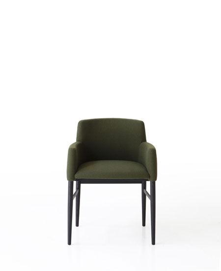 Kleiner Sessel Pioggia