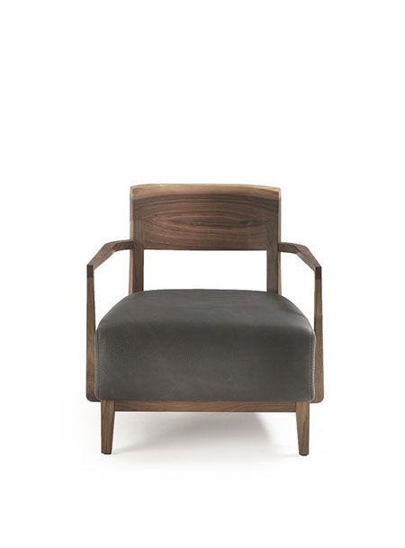 Kleiner Sessel Wilma Braccioli