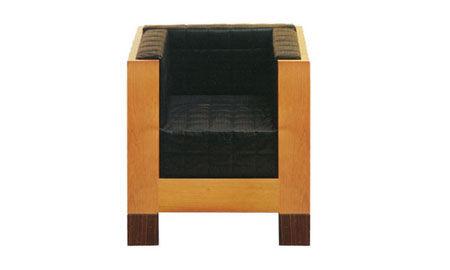Armchair Cubo 1