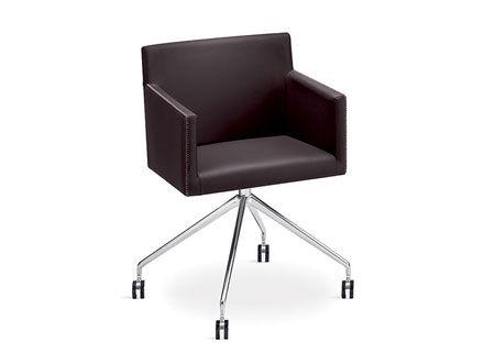 Petit fauteuil Masai