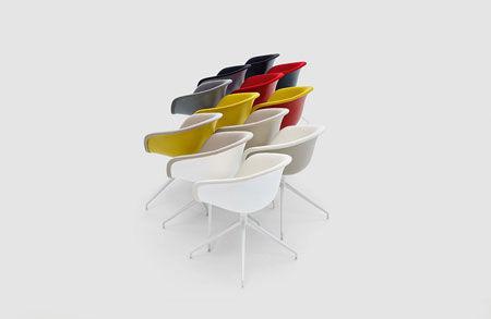 Petit fauteuil Duna 02