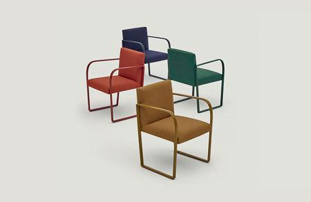 Kleiner Sessel Arcos