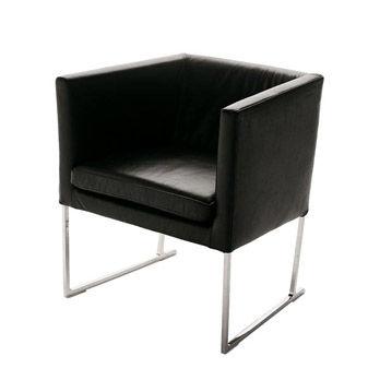 Petit fauteuil Solo