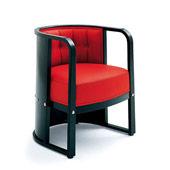 Petit fauteuil Kunstschau 1908
