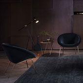 Small armchair 369