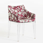 Small Armchair Madame La Double J
