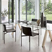 Small Armchair Ombra
