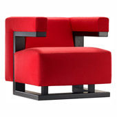 Fauteuil F51