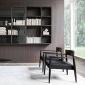 Kleiner Sessel Ghiaccio