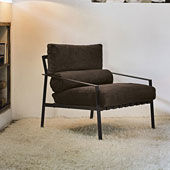 Petit fauteuil Ozio