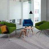 Petit fauteuil Saari TR