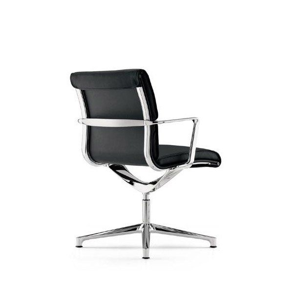 Poltroncina Una Chair Executive